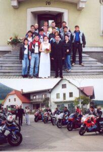 Hochzeit Spreitzer